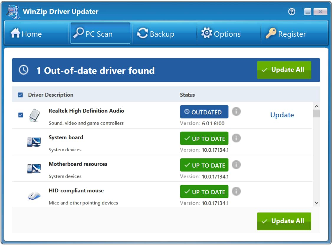 winzip keygen patch driver updater